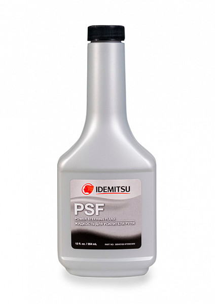 IDEMITSU - PREMIUM POWER STEERING FLUID Жидкость ГУР